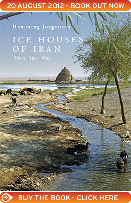 Ice Houses of Iran